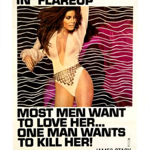 Flareup poster