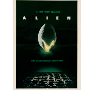 Alien original poster