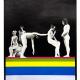 Vintage poster Het Nationale Ballet
