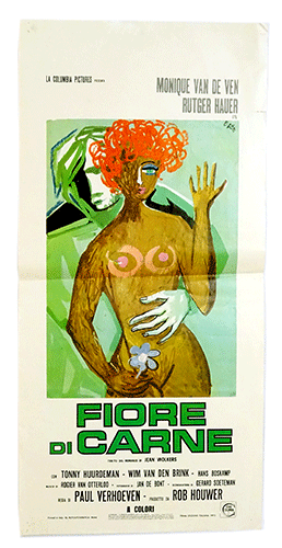 Turks Fruit original poster
