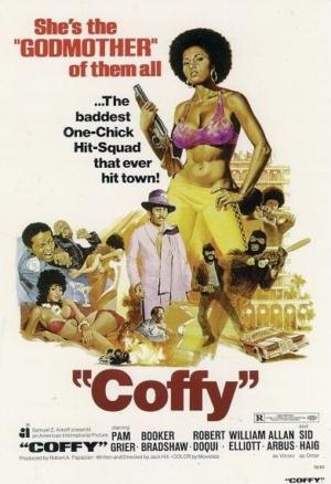Coffy poster