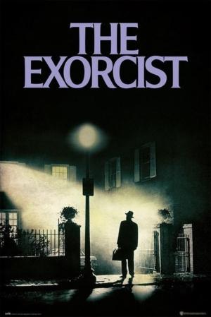 Poster Exorcist