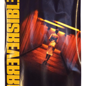 Film poster Irreversible